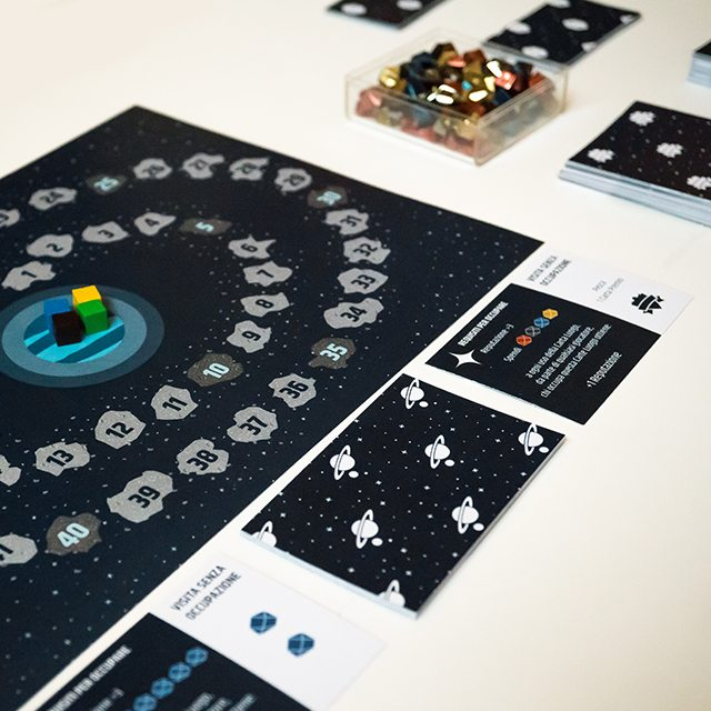 game design project thesis master degree