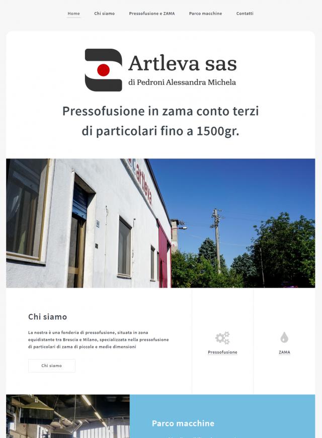 sito artleva